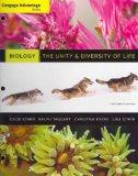 Biology: The Unity & Diversity of Life Biology