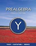 Bundle: Prealgebra, 4th + CourseMate Printed Access Card