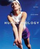 Bundle: Human Biology, 9th + Biology CourseMate with eBook Printed Access Card