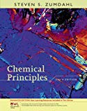 Bundle: Chemical Principles with OWL, Enhanced Edition, 6th + OWL eBook (24 months) Printed ...