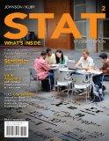 Bundle: STAT 2 (with Review Cards and Statistics CourseMate Printed Access Card), 2nd + Enha...