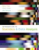 Bundle: Introduction to Statistics and Data Analysis, 4th + Enhanced WebAssign - Start Smart...