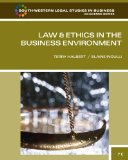 Bundle: Law and Ethics in the Business Environment, 7th + Business Law Digital Video Library...