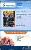 Criminal Justice CourseMate with eBook Printed Access Card for Gaines/Miller's Criminal Just...