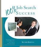 Bundle: 100% Job Search Success, 2nd + WebTutor(TM) ToolBox for Blackboard Printed Access Card