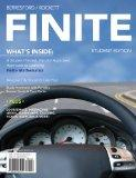 Bundle: Finite (with Mathematics CourseMate with eBook Printed Access Card) + Enhanced WebAs...