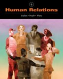 Bundle: Human Relations, 4th + CourseMate Access Code
