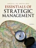 Bundle: Essentials of Strategic Management, 3rd + CourseMate with eBook Printed Access Card