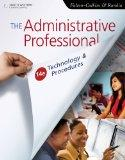 Bundle: The Administrative Professional: Technology & Procedures, 14th + Office Technology C...