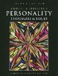 Personality : Strategies and Issues, Reprint