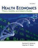 Health Economics (Book Only)