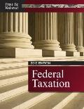 Federal Taxation 2012 (with RIA Checkpoint 2012 Printed Access Card)