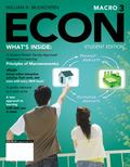 ECON Macro 3 (with CourseMate Printed Access Card) (Engaging 4ltr Press Titles for Economics)