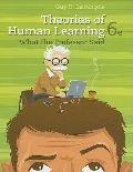 Theories of Human Learning: What the Professor Said (PSY 361 Learning)