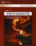Pathways: Listening, Speaking, and Critical Thinking 1 Teacher's Guide