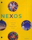 Nexos [ NEXOS BY Spaine Long, Sheri ( Author ) Jan-01-2012
