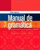 Manual de gramtica