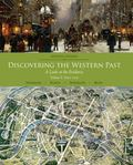 Discovering the Western Past: A Look at the Evidence, Volume II: Since 1500