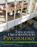 Industrial/Organizational Psychology : An Applied Approach