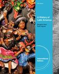 A History of Latin America.