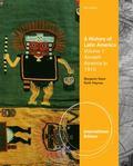 A History of Latin America Vol. 1.