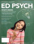 ED PSYCH (with CourseMate Printed Access Card) (New 1st Editions in Education)
