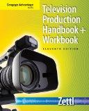 Bundle: Cengage Advantage Books: Television Production Handbook (with Workbook), 11th + Vide...
