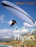 Bundle: College Physics, 9th + Enhanced WebAssign Homework and eBook LOE Printed Access Card...