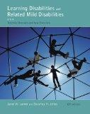 Bundle: Learning Disabilities and Related Mild Disabilities, 12th + Education CourseMate wit...