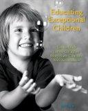 Bundle: Educating Exceptional Children, 13th + Education CourseMate with eBook Printed Acces...