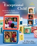 Bundle: The Exceptional Child: Inclusion in Early Childhood Education, 7th + Early Childhood...