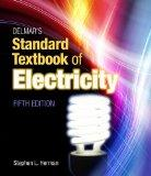 Bundle: Delmar's Standard Textbook of Electricity, 5th + Electrical CourseMate with eBook Pr...
