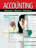 Bundle: Accounting, 24th + CengageNOW Printed Access Card