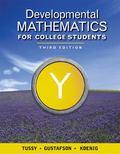 Cengage Advantage Books: Developmental Mathematics for College Students
