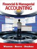 Bundle: Financial & Managerial Accounting, 11th + CengageNOW with eBook Printed Access Card