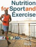 Bundle: Nutrition for Sport and Exercise, 2nd + Nutrition CourseMate with eBook Printed Acce...