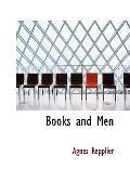 Books and Men