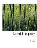 Rossetti & his poetry