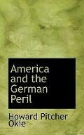 America and the German Peril