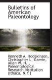 Bulletins of American Paleontology