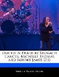 United in Death by Stomach Cancer: Michelle Thomas and Ronnie James Dio