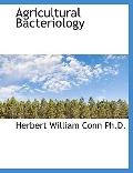 Agricultural Bacteriology