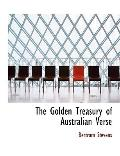 The Golden Treasury of Australian Verse