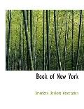 Book of New York