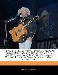 The Annual Music Festival Series: Stagecoach Festival 2007, featuring George Strait, Alan Ja...