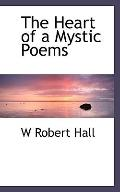 The Heart of a Mystic Poems