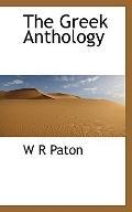 The Greek Anthology