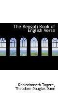 Bengali Book of English Verse