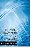 The Parallel History of the Jewish Monarchy,