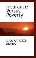 Insurance Versus Poverty